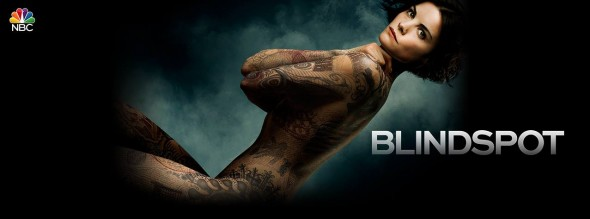 Blindspot TV show on NBC: ratings (cancel or renew?)