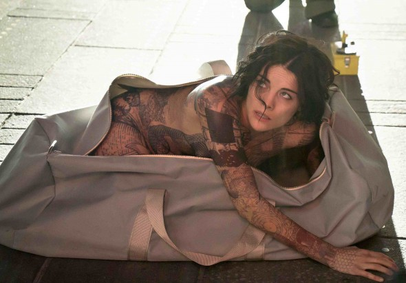 Blindspot TV show on NBC (cancel or renew?)