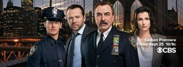 Blue Bloods TV show on CBS: ratings (cancel or renew?)