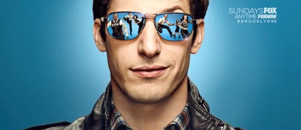Brooklyn Nine-Nine TV show on FOX: ratings (cancel or renew?)
