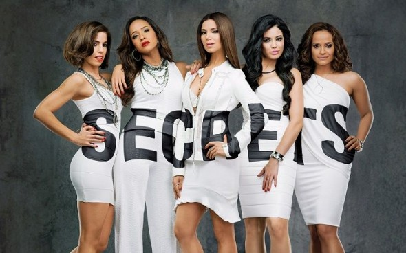 Devious Maids TV show on Lifetime: season 4