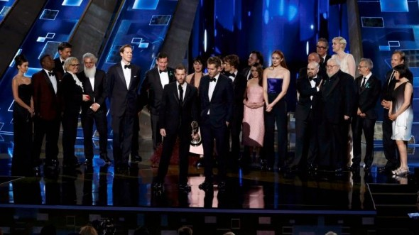 67th Emmy Awards TV show on FOX: ratings