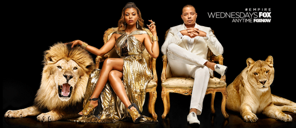 Empire TV show on FOX: ratings (cancel or renew?)
