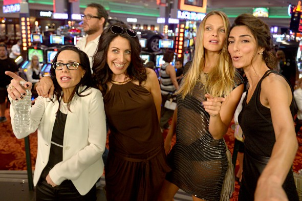 Girlfriends' Guide to Divorce TV show on Bravo: season 2