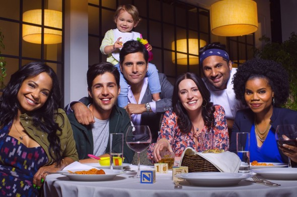 Grandfathered TV show on FOX (canceled or renewed?)