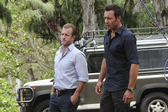 Hawaii Five-0 TV show on CBS: ratings (cancel or renew?)