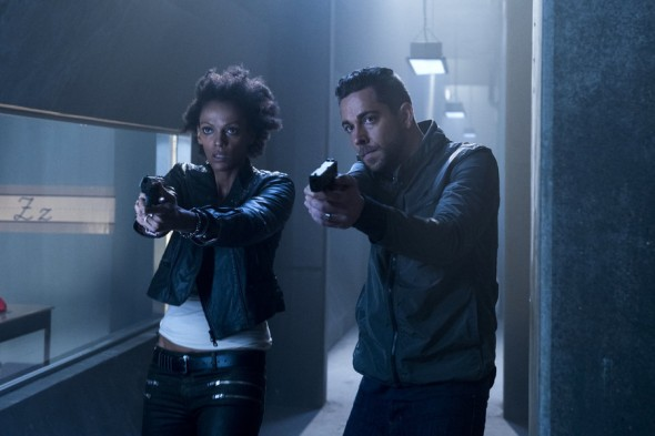 Heroes Reborn TV show on NBC: ratings (cancel or renew?)
