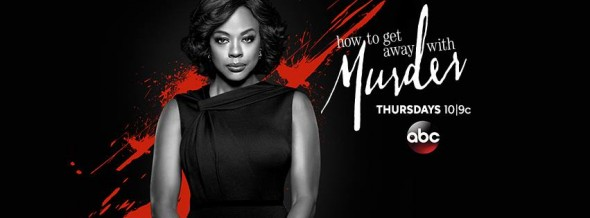 How To Get Away With Murder TV show on ABC: ratings (cancel or renew?)