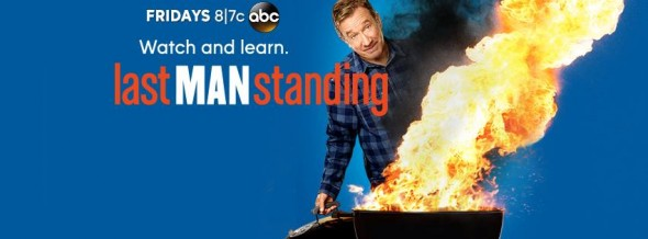 Last Man Standing TV show on ABC: ratings (cancel or renew?)