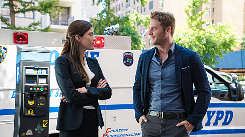 Limitless TV show on CBS (canceled or renewed?
