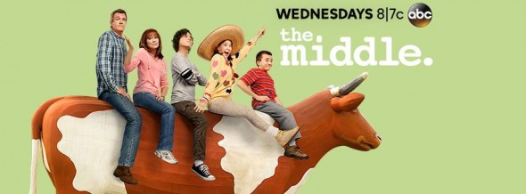 The Middle TV show on ABC: ratings (cancel or renew?)