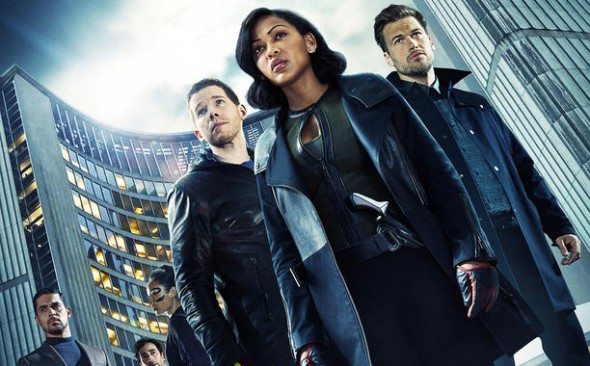 Minority Report TV show on FOX (canceled or renewed?)