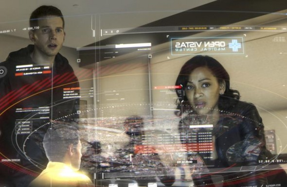 Minority Report TV show on FOX (cancel or renew?)