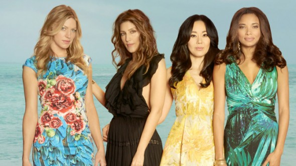 Mistresses TV show on ABC: season 4