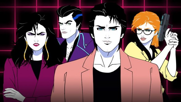 Moonbeam City TV show on Comedy Central (canceled or renewed?)
