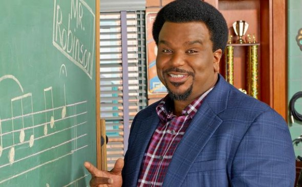 Mr Robinson TV show on NBC: canceled, no season 2