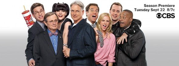 NCIS TV show on CBS: ratings (cancel or renew?)