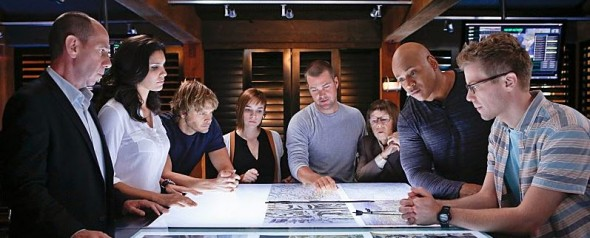 NCIS: Los Angeles TV show on CBS: ratings (cancel or renew?)