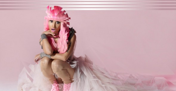 Nicki Minaj series on ABC Family
