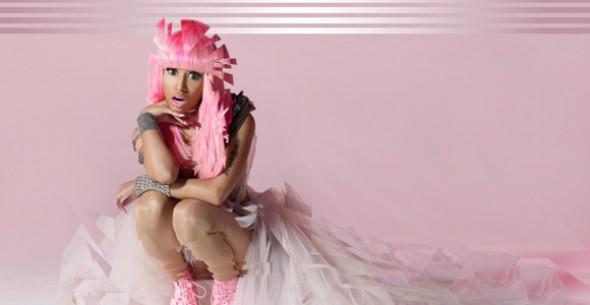 Nicki Minaj series on ABC Family