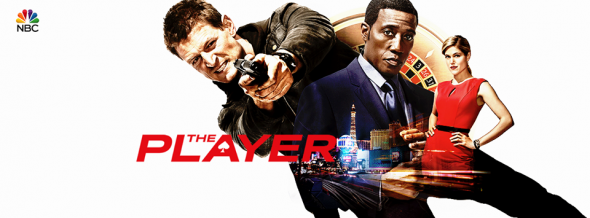 The Player TV show on NBC: ratings (cancel or renew?)