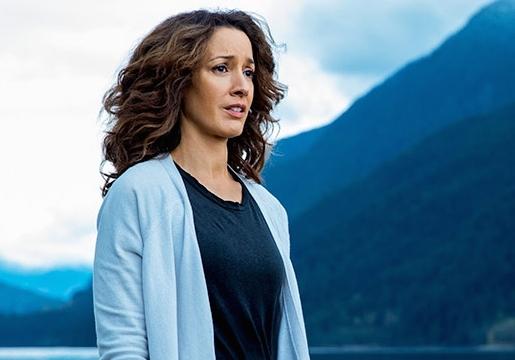 Proof TV show on TNT: canceled, no season 2