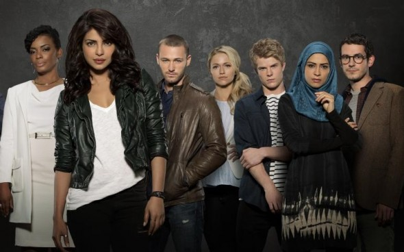 Quantico TV show on ABC (canceled or renewed?)