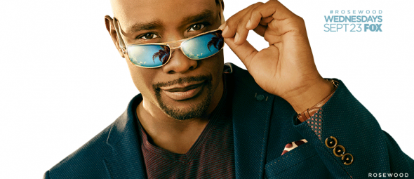 Rosewood TV show on FOX: ratings (cancel or renew?)