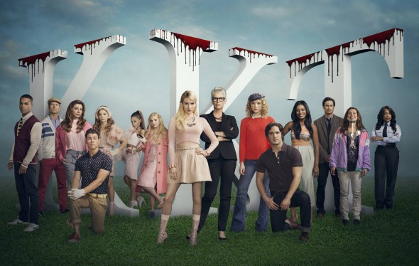 Scream Queens TV show on FOX (canceled or renewed?)