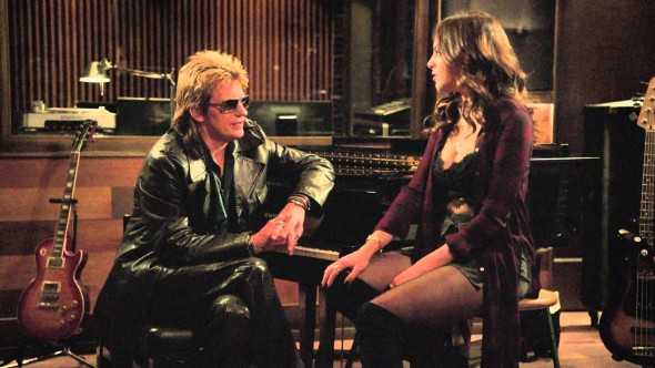 Sex&Drugs&Rock&Roll: Season Two Renewal for FX TV Series ...