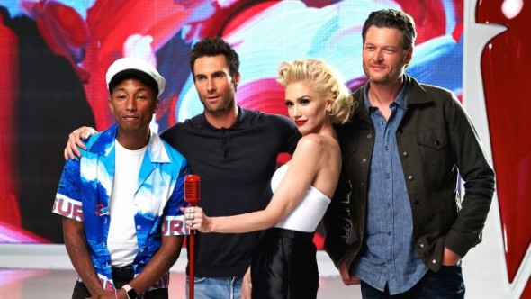The Voice TV show on NBC: ratings (cancel or renew?)