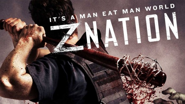 Z Nation TV show on Syfy: ratings (cancel or renew?)