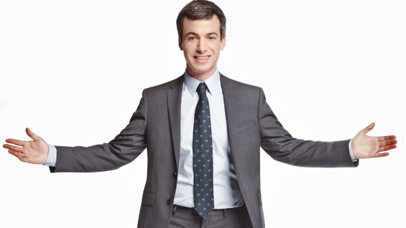 Nathan for You TV show on Comedy Central: season 4 renewal