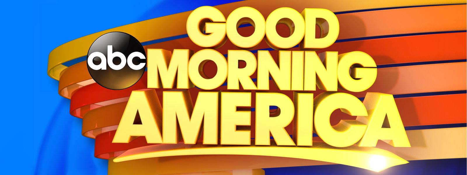Good Morning America Nielsen Ratings : Good morning america talk show to celebrate year