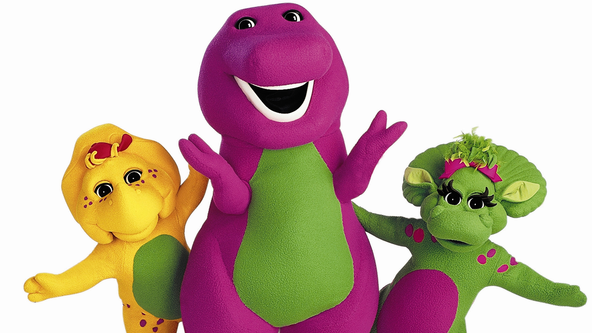 barney u0026 friends reboot set for 2017 canceled tv shows tv
