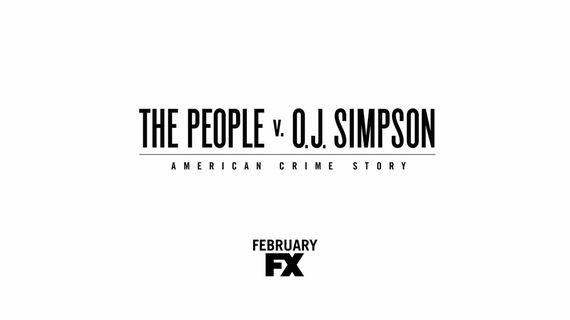 American Crime Story: The People v. OJ Simpson TV show on FX: season 1