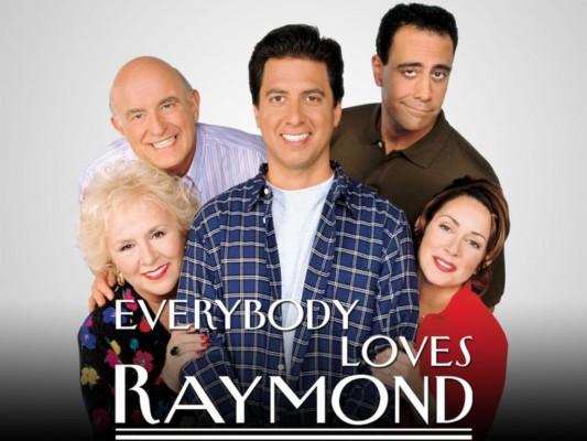 EverybodyLovesRaymond