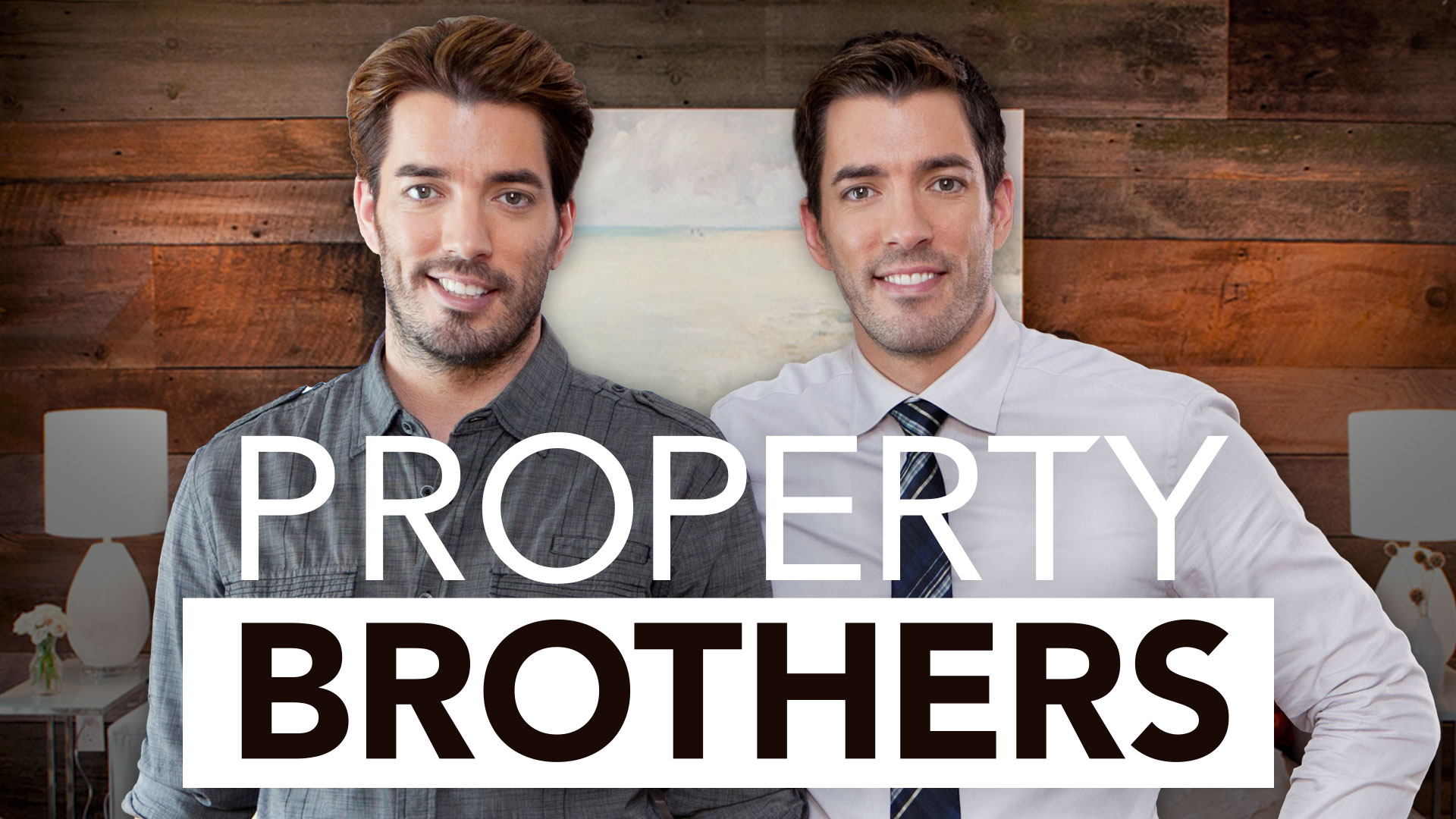 Property Brothers At Home On The Ranch Hgtv Debuts New Series November 25th