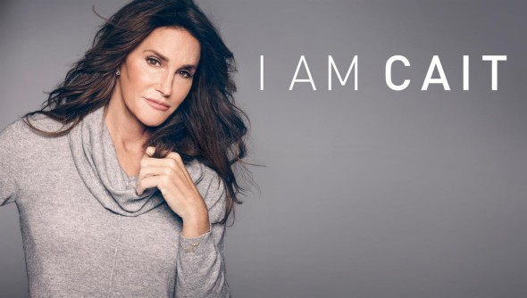 I Am Cait TV show on E!