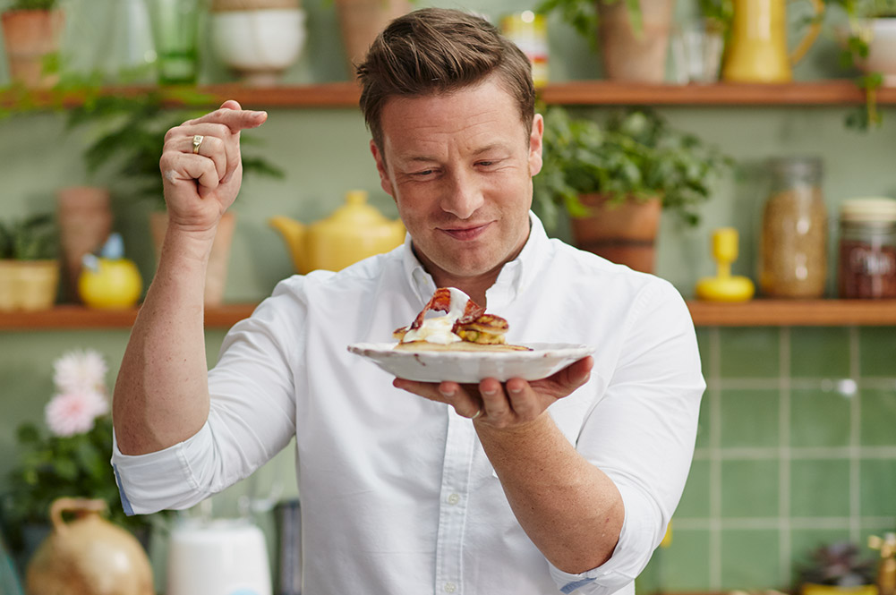 Jamie Oliver Superfood
