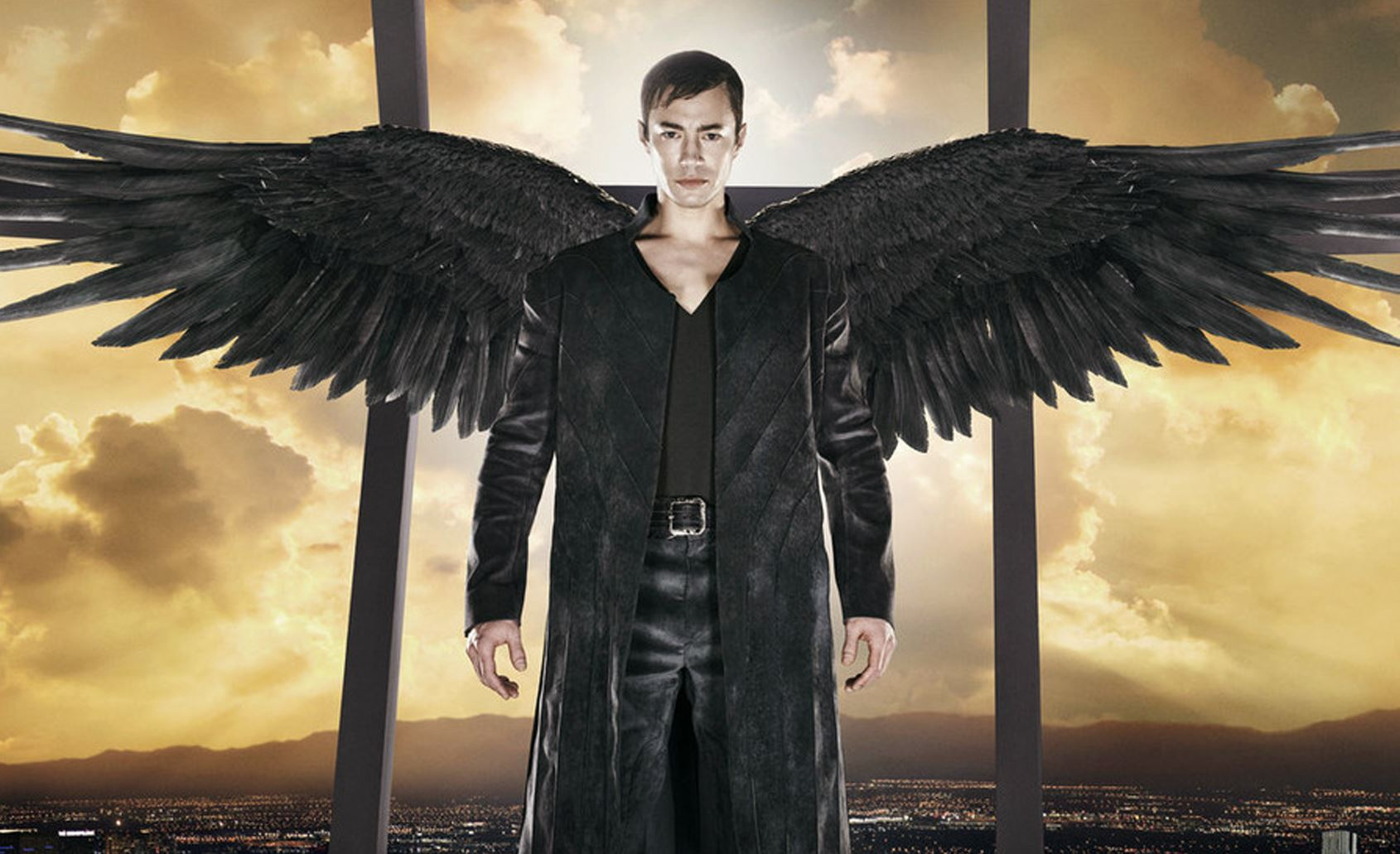 Dominion Tv Serie