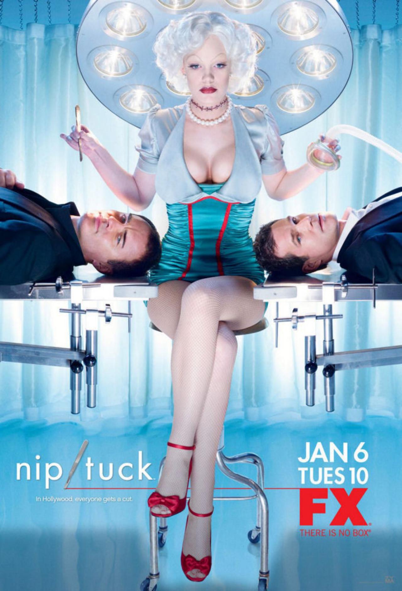 Kelly carlson niptuck season 1 collection - 4 8