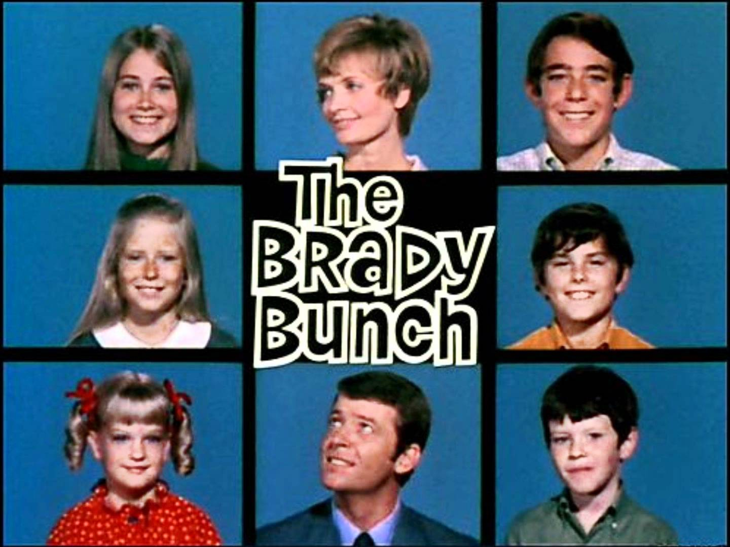 The Brady Bunch: Barry Williams Comes Clean to Mike & Carol ...