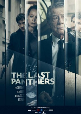 The Last Panthers TV show on SUNDANCETV : season 1