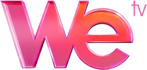 WE tv Channel logo