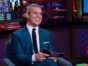 The and Now with Andy Cohen TV show on Bravo: canceled or renewed?