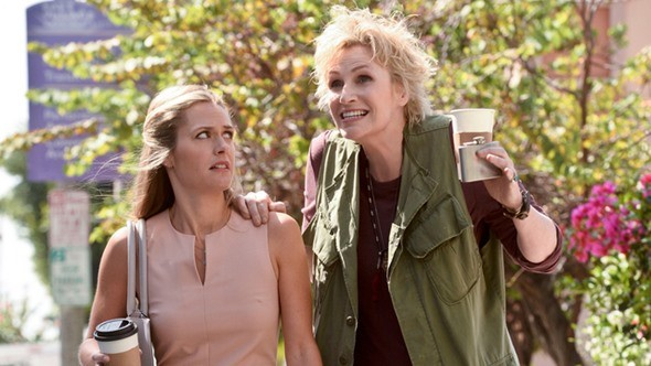 Angel From Hell TV show on CBS: season one (canceled or renewed?)