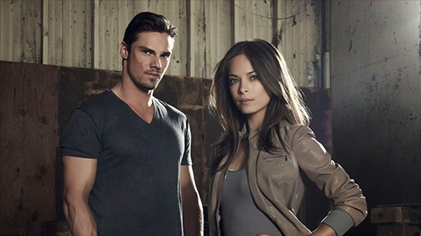 Beauty and the Beast (2012) - canceled TV shows - TV ...