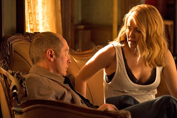 The Blacklist TV show: ratings (cancel or renew?)