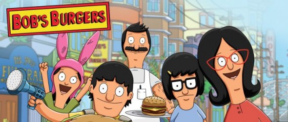 Bob's Burgers TV show on FOX: season 7, season 8